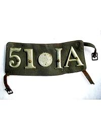 leather license plate iowa