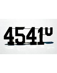 old Utah metal license plates 1