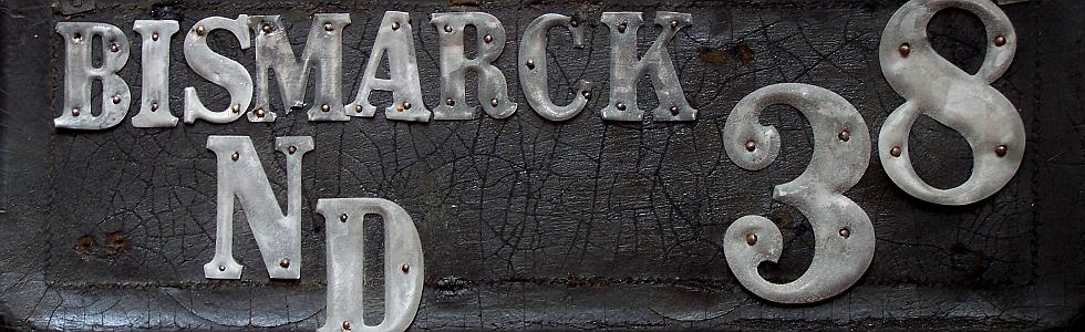leather license plate slide 3