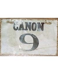Vintage Colorado License Plates 4